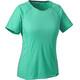 Patagonia Capilene Lightweight t-shirt Dames groen